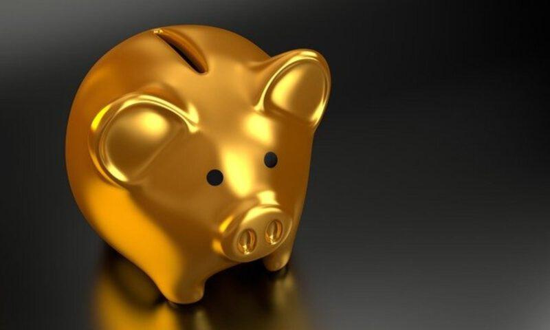 Kontrola nad finansami