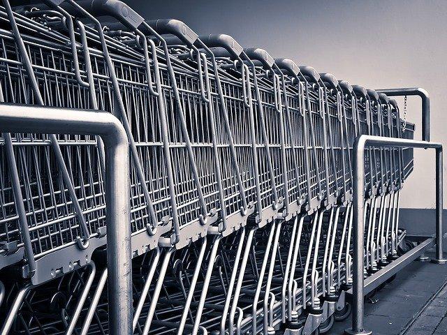Jak mądrze robić zakupy spożywcze?